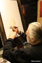 artist staand 5