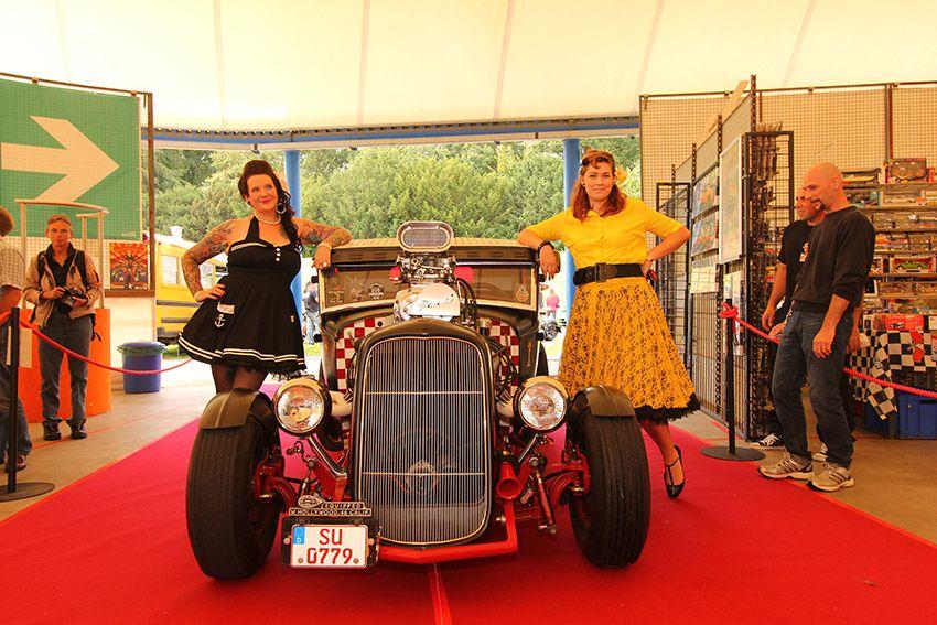 foto us car show