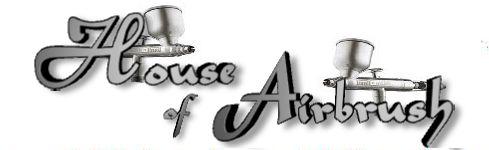 house of airbrush